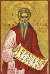 St_ Symeon the New Theologian