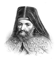 Nikiforos Theotokis