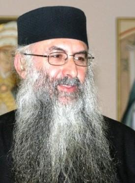 Archimandrite-Zacharias